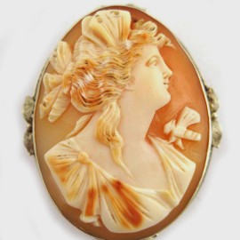 Cupid and Psyche Jewelry