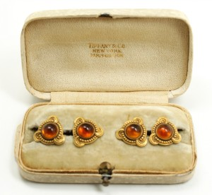 Antique Louis Comfort Tiffany Jewelry