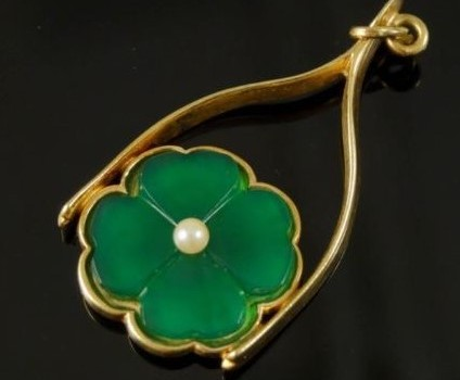 Lucky Charms: Jewelry That Protects and Attracts